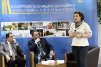 The International Education Center is now accepting applications for those desiring to continue thei...